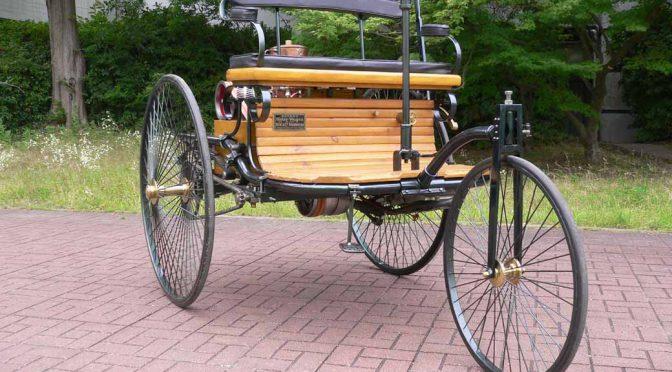 MEGA WEB、ヒストリーガレージ特別展示「自動車・動力源の変遷」9/15から