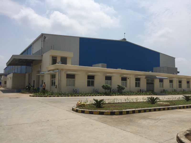 オンキヨー、インド合弁会社・工場でスピーカーユニットの量産開始