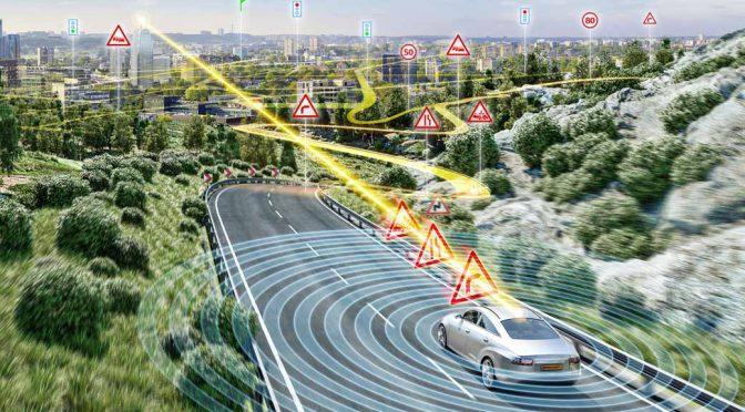 コンチネンタル、「eHorizon」の開発を加速。自動車を真の人工知能時代へと誘う