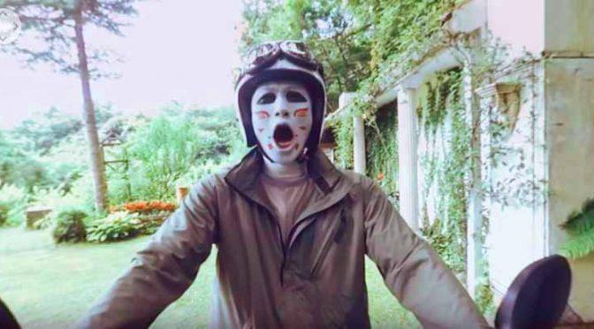 ホンダ × ゴールデンボンバー、「カブでキャンプ」プロモーション動画を公開