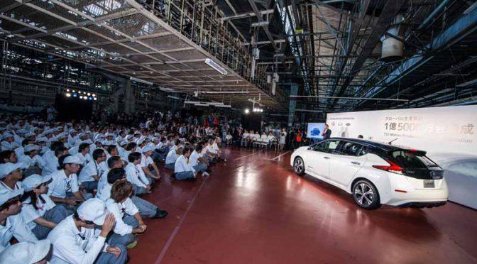 日産自動車、完成検査不備の再発防止策を策定。生産再開準備完了へ
