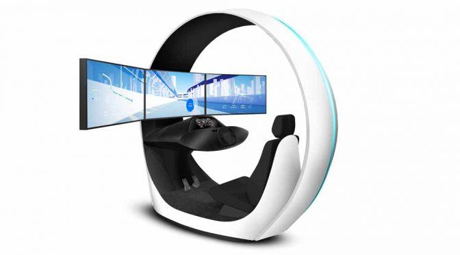 オムロン、運転者の集中度を判断する「ドライバー見守り車載センサー」を世界初開発