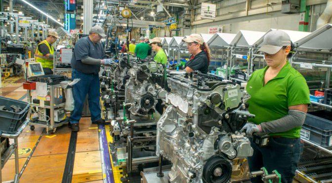 トヨタ自動車、2020年から米国初の現地ハイブリッドユニット生産へ