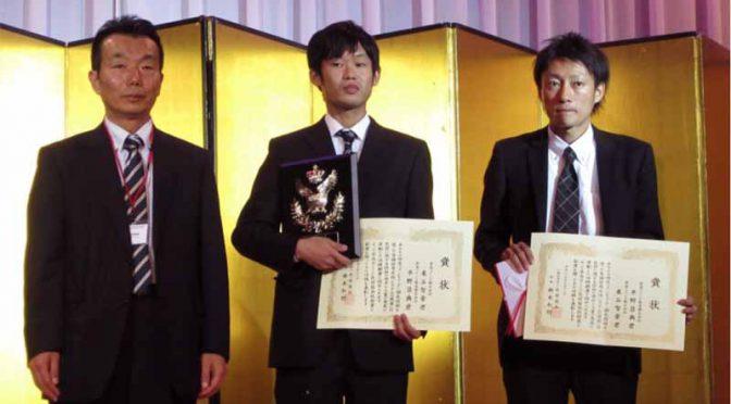 関西ペイント、自補修用水性システムの調色技術が色材協会・技術賞