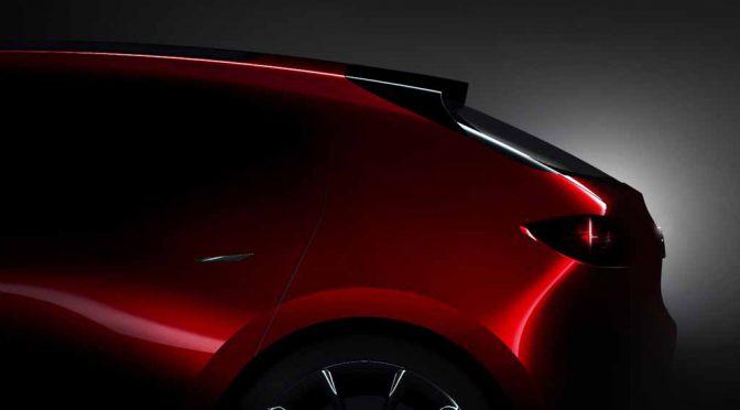 マツダ、新長期ビジョンの実現を目指して2台の参考出品車を東京モーターショーで提案