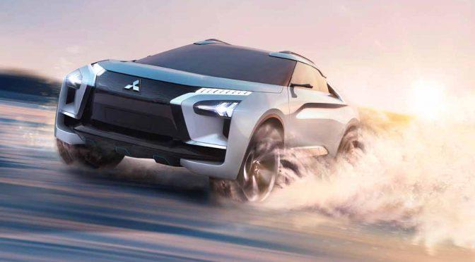 三菱自動車工業、次の100年に向けた新たなブランド・メッセージを発表