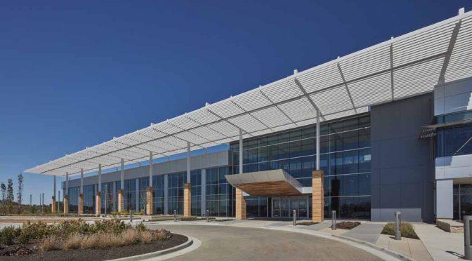 トヨタ、ケンタッキー州ジョージタウン市に生産技術棟を開設