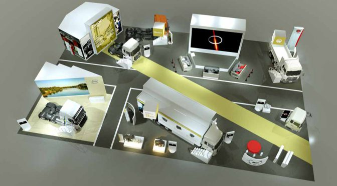 UDトラックス、第45回東京モーターショー2017特設サイトを開設