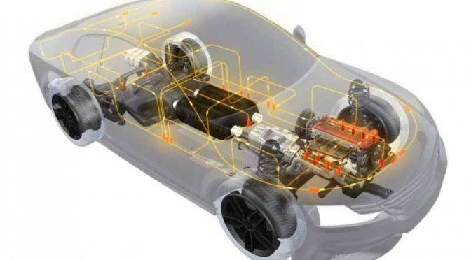蘭・DSM、電子回路コネクタ素材の「ForTii Ace JTX8」を発売