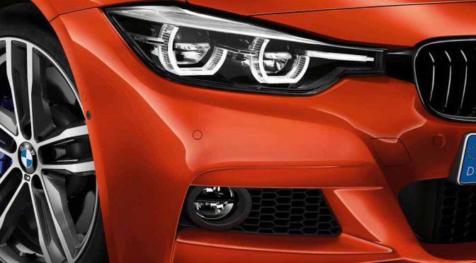 BMW、3シリーズの限定車エムスポーツ・エディション・シャドーを継続販売へ