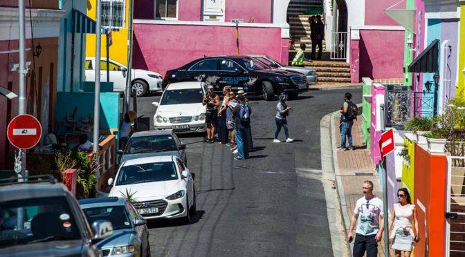 ダイムラー、南アフリカで自動運転の実証実験を開始。五大陸全域での自律走行技術を磨く