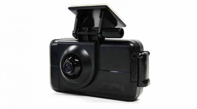 エルモ、業務車両用Full HDドライブレコーダ「タフモアイ エックス」販売開始