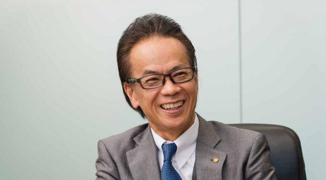 トヨタ自動車、友山茂樹氏に訊くモビリティの未来とコネクティッド戦略