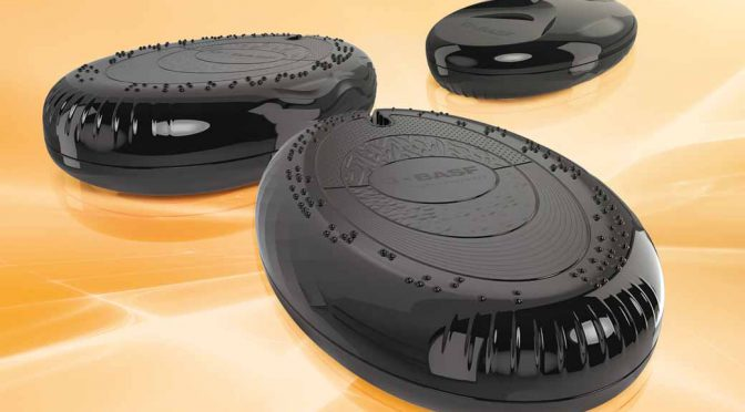 BASF、光沢と耐久性を両立する自動車内装用の特殊ポリアミドの開発に成功