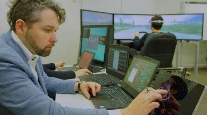 日産自動車、ドライバーの脳波測定による運転支援技術を開発。CESで成果公表へ