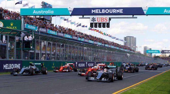 豪州ビクトリア州政府観光局、F1開幕戦の観戦プロモーションを開始