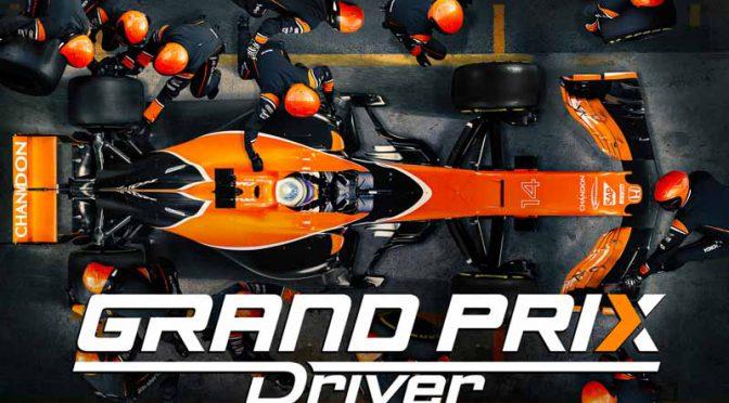 アマゾンプライム、ドキュメンタリー「グランプリ・ドライバー」の配信開始