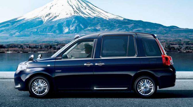 国土交通省、新タクシー運賃の実証実験を10/1より開始