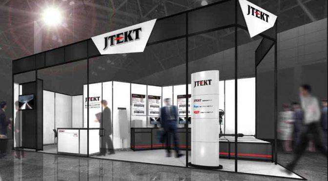 ジェイテクト、第9回国際二次電池展に蓄電デバイスシステムを出展
