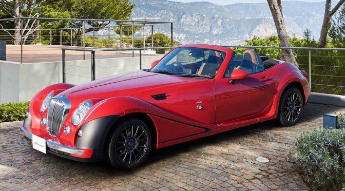 光岡自動車、旗艦車の新型ヒミコを刷新。2/23より発売へ