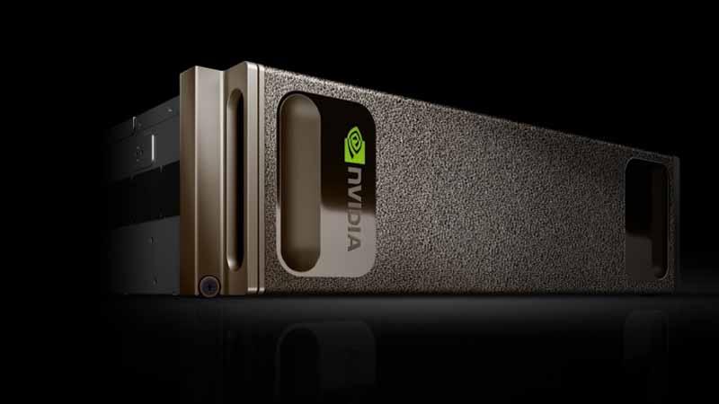 AI 研究者に利用されるツール「NVIDIA DGX-1」