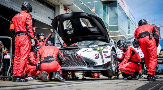 トヨタ自動車、社員参戦チームで恒例のニュル24時間に挑む