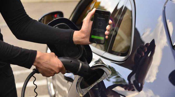 ポルシェ、欧州地域で自社EVの充電サービスの提供を開始