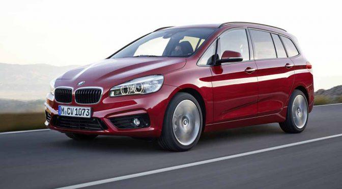タイムズカーレンタル、BMWと提携し同車両171台を全国配備
