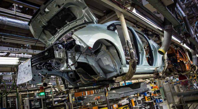 日産自動車、完成検査時の排出ガス測定で不適切行為が浮上