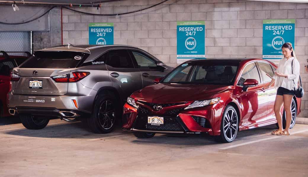 トヨタ自動車 販社再編と月定額のクルマ乗換サービスを正式公表へ