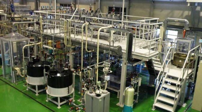 三菱マテリアルら、EV用Li-ion電池からレアメタル回収へ