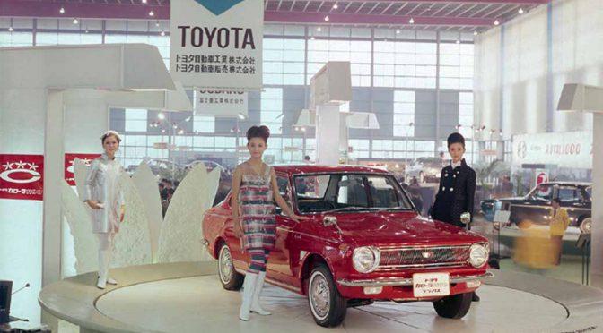 トヨタ自動車、国内全チャネル網で全車種販売を検討へ