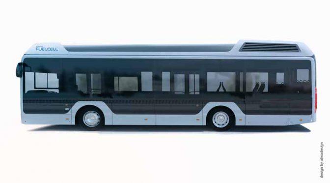 トヨタ自動車、ポルトガルのバス製造会社にFCV供給