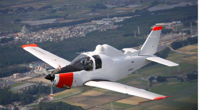 SUBARU、赤外線センサ搭載の警戒飛行実験に成功