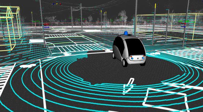 自動車技術会、「自動運転AIチャレンジ」来春開催