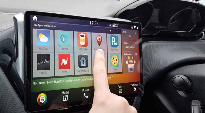 アクセス、「ACCESS Twine for Car 2.0」を発表