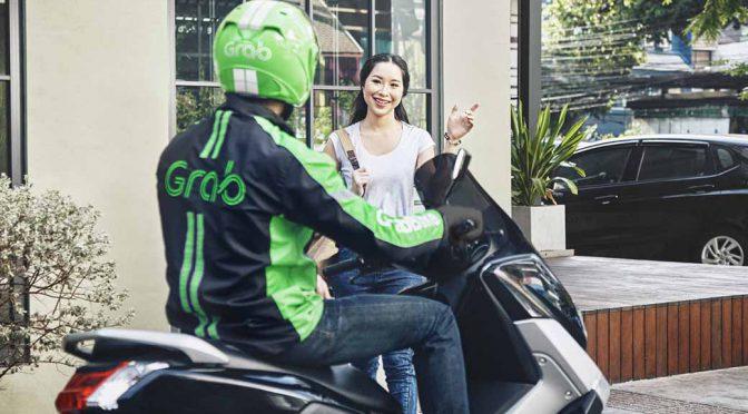 ヤマハ発動機とグラブ、バイク配車の事業提携で合意