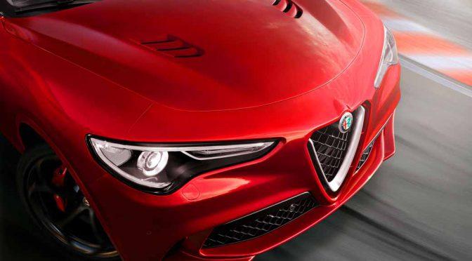 アルファの量産最速SUV「クアドリフォリオ」受注開始