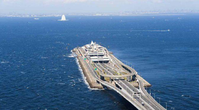 東京湾アクアライン海底トンネル探検会、毎週開催へ