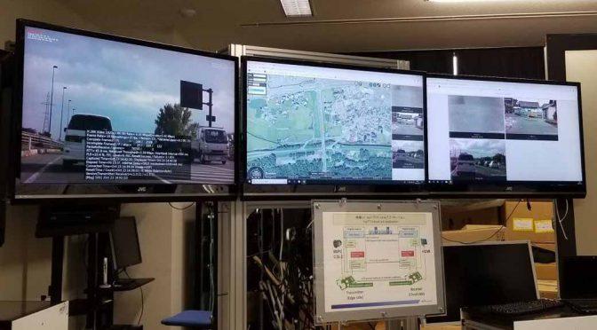 ウェザーニューズ、動画解析によるAI道路管理支援システム実用化へ