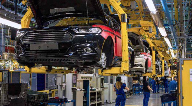 欧州フォード、数千人規模の人員削減と工場閉鎖を検討へ
