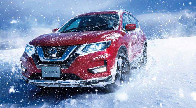 日産自動車、常識を覆す冬遊びツアーの参加者を募集