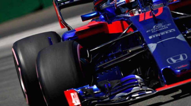 F1、ホンダパワー搭載の2チームが始動