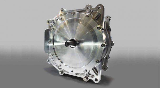 日本電産、EV用インホイールモータの試作品を開発