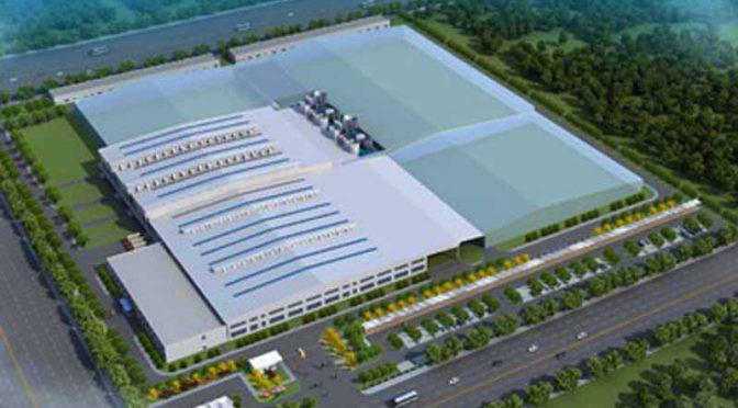 アイシン、中国でのアルミダイカスト部品の生産能力を増強