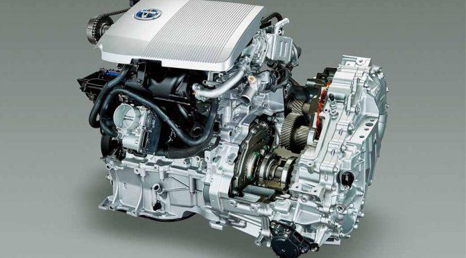 トヨタ自動車、ハイブリッド車技術の実施権を無償提供へ