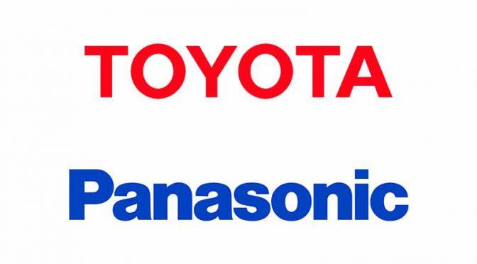 パナソニックとトヨタ自動車、住宅領域で新合弁会社の設立へ