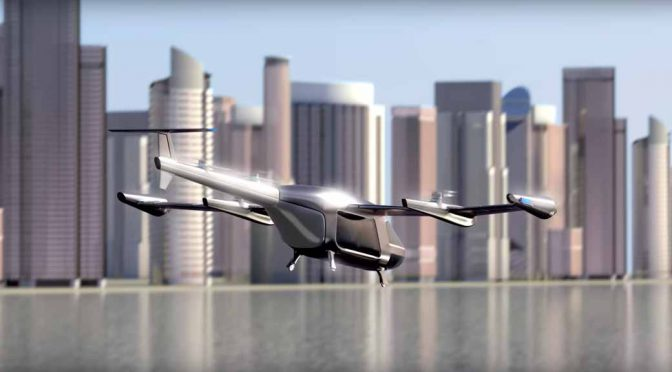デンソー、米ハネウェルと電動航空機システムの共同開発へ