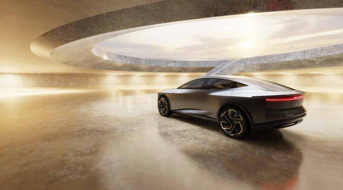 日産自動車、CES Asia2019に出展