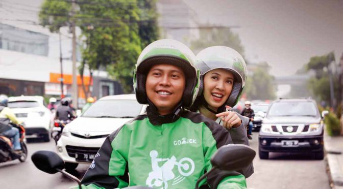 三菱自と三菱商事、インドネシアのモビリティサービス大手に出資